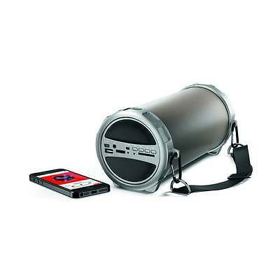 Akai Bluetooth Rechargeable Wireless Speaker*Integrated USB and SD card slots*