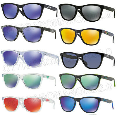 Oakley Oo 9013 Frogskins Sunglasses Sunglasses Sonnenbrille Lunettes