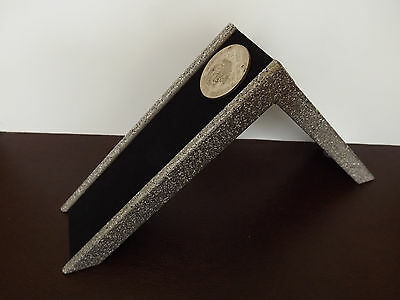 Magnetic Slide to Detect Silver Coins (Silver Test) Hand Crafted