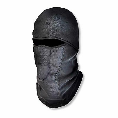 Ergodyne N-Ferno 6823 Wind-proof Hinged Balaclava - Cold Weather Face Mask