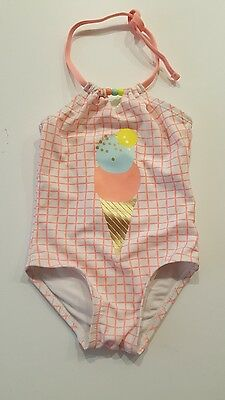 BABY GIRL BATHERS SIZE 1 Cotton On