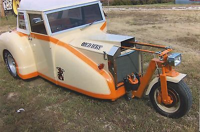1980 Other Makes  Trike 3 Wheeler