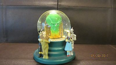 Warner Brothers Store Wizard of Oz Dorothy,Scarecrow,Tin Man,Cowardly Lion