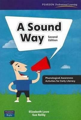NEW A Sound Way By Elizabeth Love Paperback Free Shipping