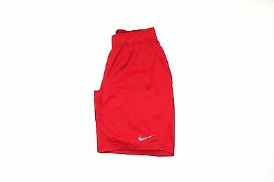 Nike Rafael Nadal French Open 2013 Dri-Fit Mens Tennis Shorts Red - Size S