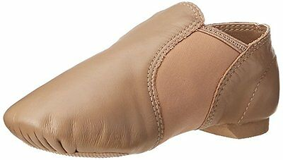 Capezio EJ2  Slip On Jazz Shoe children and adult sizes