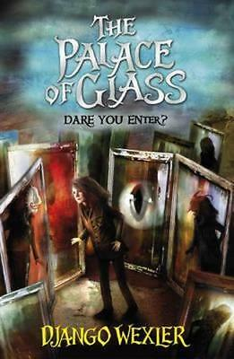 NEW The Palace of Glass By Django Wexler Paperback Free Shipping