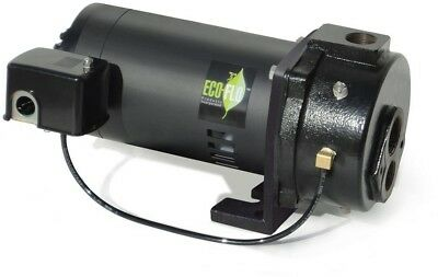Convertible Deep Well Jet Pump, Shallow, Deep Well Installations, Pump, Injector