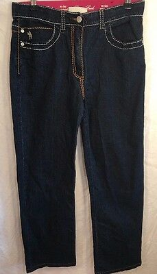 Thomas Cook - Girl's Boot Cut Jeans Size 10