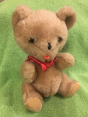 Eden Plush Stuffed teddy Bear