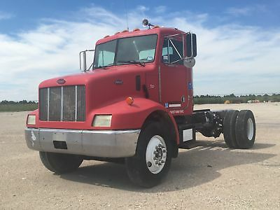 1996 Peterbilt 330 Cab & Chassis Truck Cab & Chassis