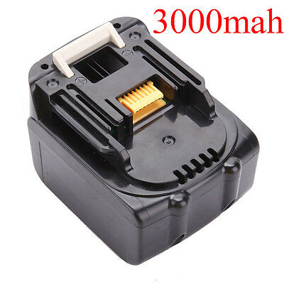 New for Makita Power Tool BL1830 BL1840 18V 3.0Ah Li-Ion Replacement Battery