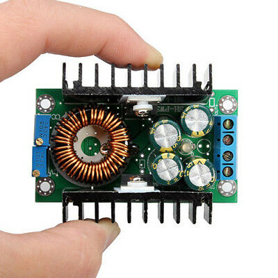 Hi-Q DC-DC Step Down Constant Voltage Current Power Supply Module Adjustable