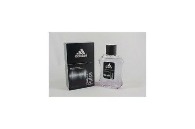 ADIDAS DYNAMIC PULSE PROFUMO UOMO EDT 100ML VAPO Perfume for Men Spray