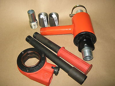 """Water swivel   Well Drilling  DIY ers         1"""" Inlet. Water Well Drilling"""