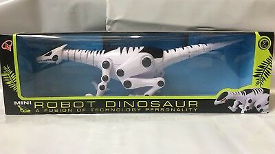 Dinosaur Triceratops  Toy Roaring sound and walk 2 Colour Battery Operated