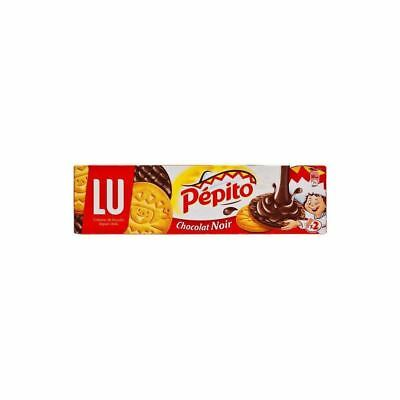 Lu Pepito Dark Chocolate Biscuits (200g)