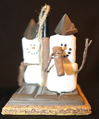 Department 56 Midwest Smore's Pirate Ship Smore's Ornament New 47959-9