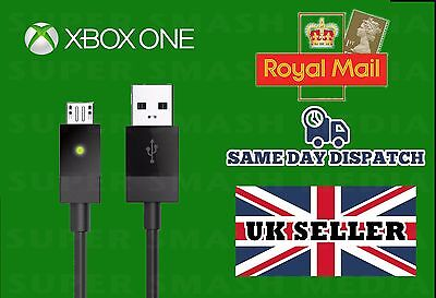 Micro Usb Charging Cable For Xbox One Controller Play And Charge