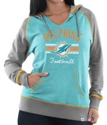 4bcce7d6 BRAND NEW MAJESTIC Women's COOLBASE NFL Miami Dolphins Performance ...