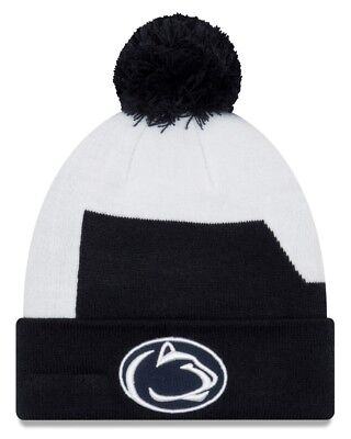 official photos 5cc80 3650c Penn State Nittany Lions New Era NCAA