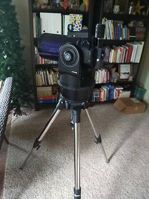 Meade ETX 125 Premier Edition With Meade Tripod Included Excellent Condition