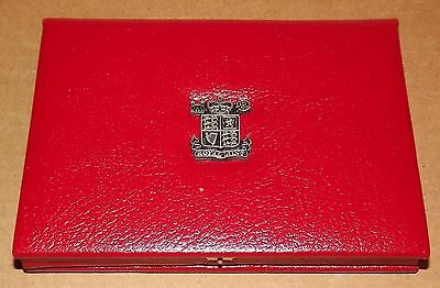 United Kingdom Royal Mint Proof Coin Collection - 1989