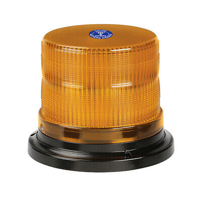 Narva 85246 Pulse LED 12/24V Strobe Light w/ Flange Base & Multiple Colours