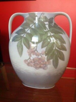 Vase Porcelaine Royal Coppenhaguen