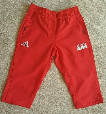 Team England Commonwealth Games 3/4 bottoms