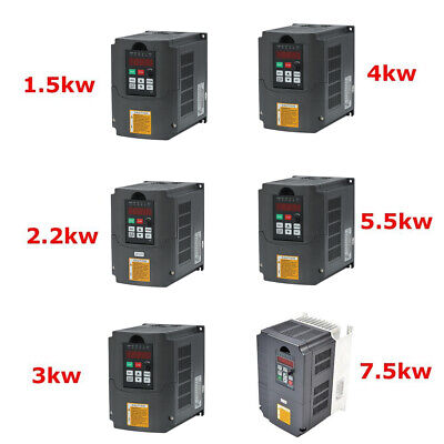 HUAN YANG Zertifiziert Frequenzumrichter Variable Frequency Drive Inverter