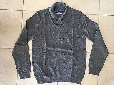 Pull homme JULES taille L NEUF