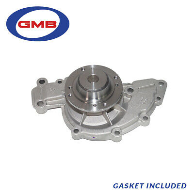 Holden Commodore VN VP VR VS VT VX VY Water Pump Buick 3.8 Ecotec 3.8 V6 GMB