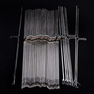 50PCS Needles for Silver Reed Singer Knitting Machine SK280 SK360 SK580 SK840
