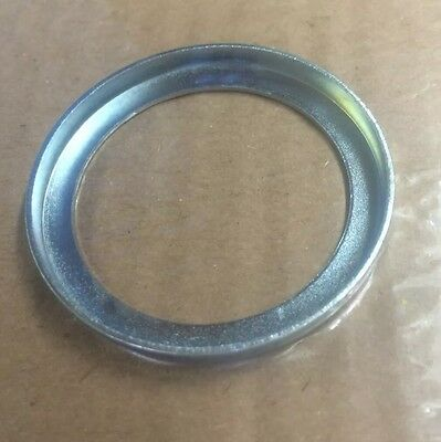 Lambretta Oil Seal Retainer Mag flange L shaped washer All Series 3