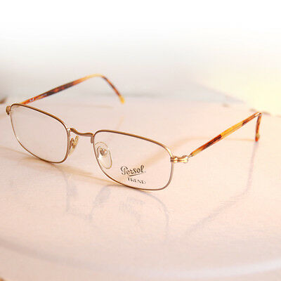 Persol Trend Ratti Jill Eyeglasses Rare Collection Glasses Eyeglasses