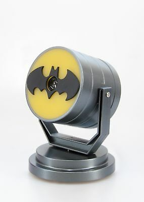 DC Comics Batman Superhero Bat Signal Projection Light