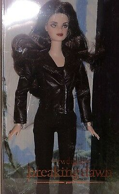 Bella From The Twilight Saga For The Barbie Enthusiast