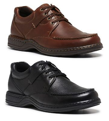 Mens HUSH PUPPIES RANDALL II FORMAL/DRESS/WORK/CASUAL/LEATHER SHOES MEN'S