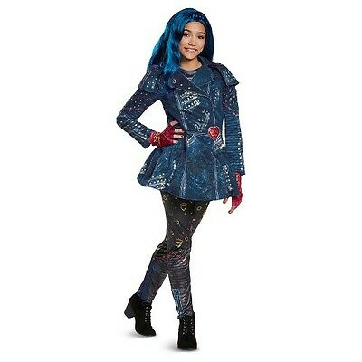 Disney Descendants 2 - Evie Deluxe Child Costume