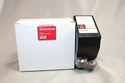 Neopost ISINK34 Compatible Surejet # 4135554T Red Ink Cartridge for IS & IN