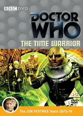 Doctor Who: The Time Warrior [DVD]