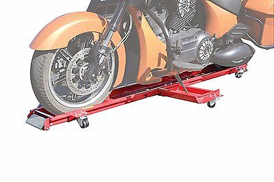 """Extreme Max 5001.5077 Motorcycle Dolly 1250 lb. - Standard (76"""")"""