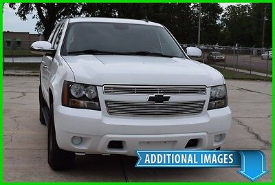 2008 Chevrolet Tahoe 4X4 SUV - CLEAN CARFAX - 72 HOUR FLASH SALE! Chevy SUV tahoe suburban gmc yukon denali ford expedition 1500 4WD
