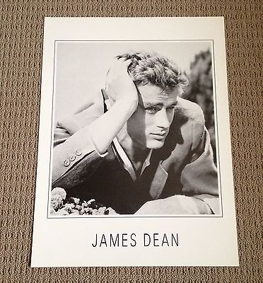 James Dean Poster *new*