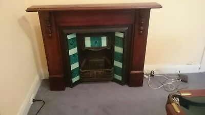 fireplace antique fire place