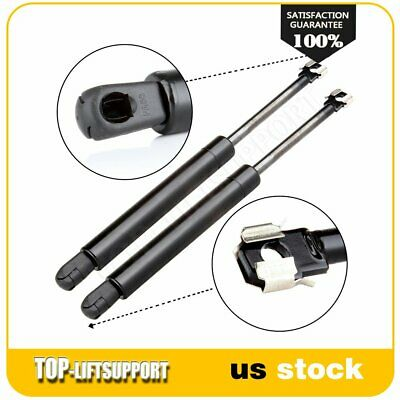 2x Trunk Lift Supports Shocks Gas Springs For Lexus LS430 2001-2006