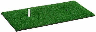 Longridge Deluxe Golf grün 1x2 Inch de - Alfombra de putting para golf, color v