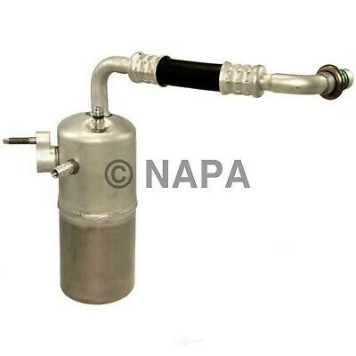 A/C Accumulator with Hose Assembly NAPA 408562