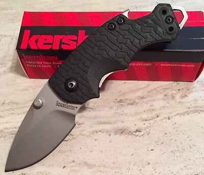 KERSHAW SHUFFLE 3800 MULTI-TOOL FOLDING POCKET KNIFE-8Cr13MoV-NEW IN BOX